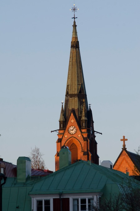 Umeå 19